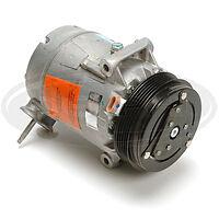 Delphi CS10080 Air Conditioning Compressor A/C
