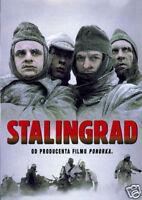 Stalingrad vintage movie poster print