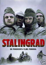 Stalingrad vintage movie poster print