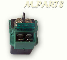New Starter Solenoid  Relay 1998 1999 Honda INTERCEPTOR VFR800FI Motorcycle