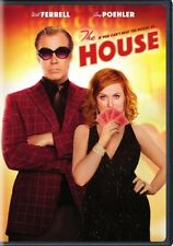 The House (DVD,2017)