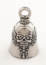 GHOST RIDER Guardian® Bell Motorcycle - Harley Luck Accessory HD Gremlin NEW
