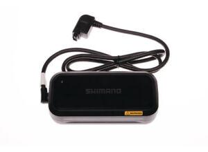 Shimano 36V 1.8A eBike Battery Charger EC-E6002 UK Plug