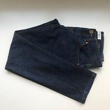 Gorman Women's 100% Organic Cotton Denim Jeans, Size 30, Designed in Australia