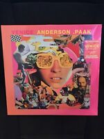 Anderson .Paak Vinyl Me Please VMP Venice Limited Edition *RARE* HOT PINK 180g
