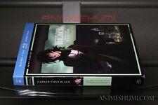 Darker Than Black Complete Season 2 + OVAs Anime DVD+Blu-ray R1 Funimation