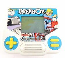 Vintage 1988 Tiger Electronics Paperboy Handheld Game (Nintendo)
