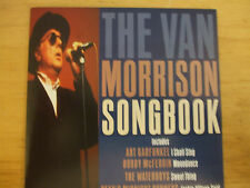 The Van Morrison Songbook by Various Artists (CD, 1997, Connoisseur Collection)