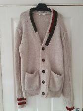Etro Wool Cardigan Medium
