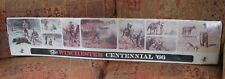 Commemorative Winchester Centennial 66 Rifle Box Sleeve Sealed