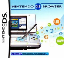 NDS - Browser NINTENDO