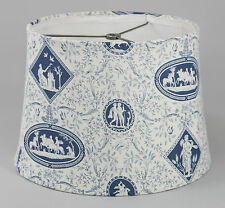 Persian Toile Shade,Softback,10x11x8,Washer Fitter