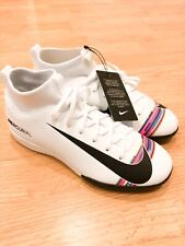 nike jr mercurial superfly 6 Academy Gs Size 2.5Y