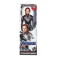 "Marvel Avengers Black Window Titan Hero Series Marvel's 12"" Action Figure"