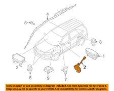 Kia Oem 11-13 Sorento Airbag Air Bag-Clockspring Clock Spring 934901U125Fff