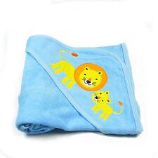 Wohn- und Kuscheldecken aus 100% Baumwolle für Kinder