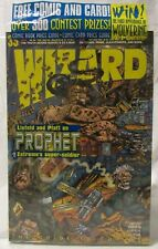 WIZARD THE GUIDE TO COMICS NUMBER 35 JULY 1994 (NEW IN BAG)