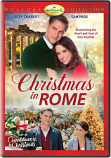 Christmas in Rome [New DVD]