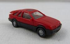merce nuova Wiking 007301//0073 01-VW Scirocco rosso h0, 1:87 splendida foto!!!