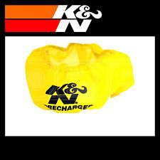 K&N E-1650PY Air Filter Wrap - K and N Original Accessory