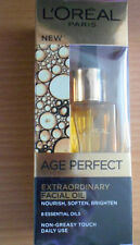 L'Oréal Oil Face Anti-Ageing Products