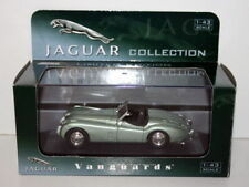 Vanguards Jaguar Diecast Cars, Trucks & Vans