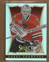 2013-14 Select Prizms Hockey Card Pick