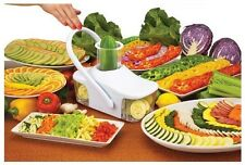 NEW Slice-O-Matic Food Slicer - As seen on TV