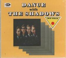 THE SHADOWS DANCE WITH  CD F.C. SIGILLATO!!