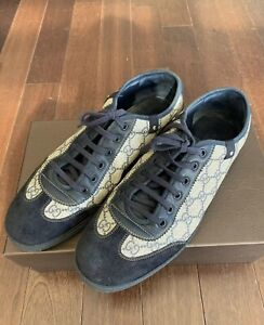 GUCCI GG Sneakers Size US 10