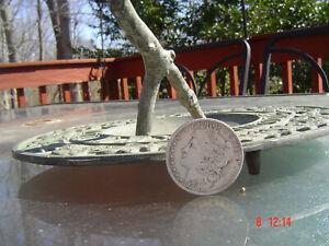 1883-O MORGAN ONE DOLLAR $1 COIN