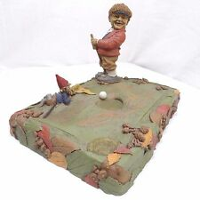 Tom Clark Gnome The Open Golf Pinehurst Course 2 Figure 1999
