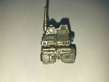 1986 GI Joe Lifeline backpack  original part accessory