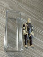Vintage Star Wars Empire Strikes Back Dengar Action Figure 1980 Kenner