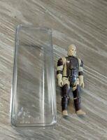 Vintage Star Wars Empire Strikes Back Dengar Action Figure 1980 Kenner