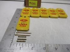 COSOM #1 Propeller Shear Pins (Lot of 6)
