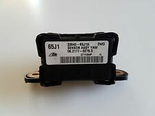 Suzuki Vitara Grand ESP Sensor Assy 33945-65J1 Control Unit 65J1 2WD Steuergerät