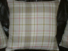 NEXT Cotton Blend Square Decorative Cushions
