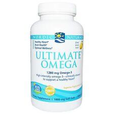 Omega - 3 Softgel Unisex Vitamins & Minerals
