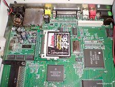 "4GB 2,5"" IDE CF Hard Drive Festplatte Amiga 600/1200 NEU"