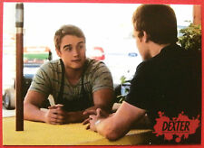 DEXTER - Seasons 5 & 6 - Individual Trading Card #56 - Jonah