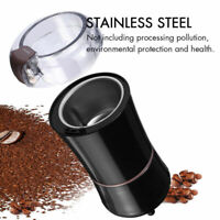 Spice 220V Grinder Nuts Bean Electric 400W Herb Coffee Machine Mill Grinding New