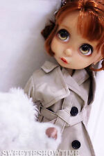 """Disney Baby Doll Clothes Luxurious Coat Clothing Animator's collection 16"""""""