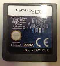 Gioco Game Cartuccia NINTENDO DS THE LAST AIRBENDER THQ TWL-VLAV-EUR
