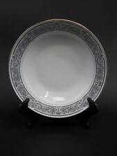 Mikasa Brindisi Pattern # 5854 Round Vegetable Bowl 9""