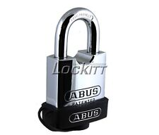 ABUS 83/55 300 ROCK Padlock 888 Restricted Cylinder Weather Proof Cover