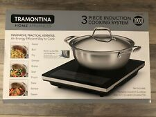 Tramontina 3 Piece Induction Cooking System - Brand New in the Box