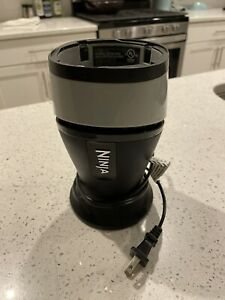 Ninja Personal Blender (no blade or cup), QB3001SS - GREAT