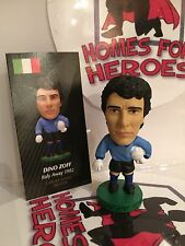 CORINTHIAN PROSTARS ITALY DINO ZOFF PRO1079 ELITE AWAY KIT 1982 LOOSE WITH CARD