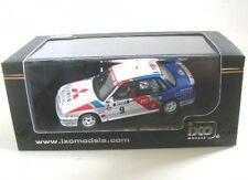 1 43 Ixo Mitsubishi Galant VR-4 Evo #9 Rally 1000 Lakes 1989